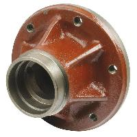 Tractor Trolley Spare Part