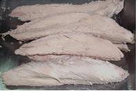 Skipkack Tuna Precooked Loins