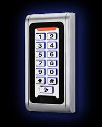 Door Access Control Equipment