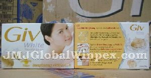GIV Soap 80gr x 72 pcs