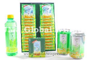 Adem Sari Soda Effervescent Drink Sore Throat Reliever