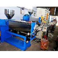 Pvc Cable Machine