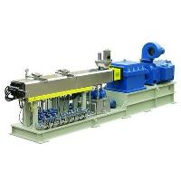 Pvc Extrusion Machines