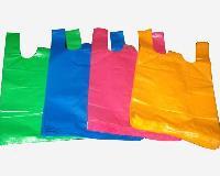 hm printed bags