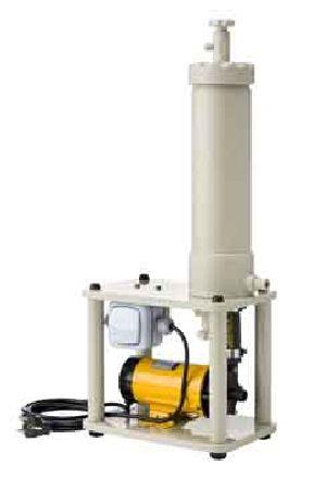 Bofil Series Horizontal Filter Pump