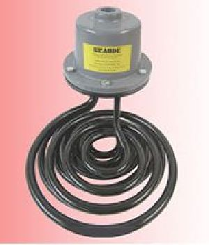 Fuel Oil Immersion Heater