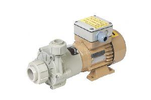 M10 & M15 Horizontal Filter Pump