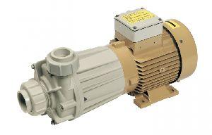 M110 & M400 Horizontal Filter Pump