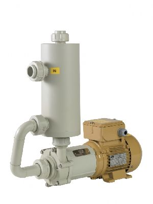 Mx40 & Mx120 Horizontal Filter Pump