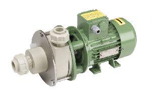 S55 & S300 Horizontal Filter Pump
