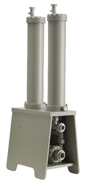 Series 1 Horizontal Filter Pump