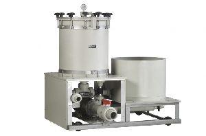 Series 36 Horizontal Filter Pump
