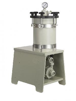 Series 7 Horizontal Filter Pump