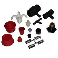 Plastic Moulds Components