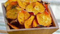 Vegetable Chips