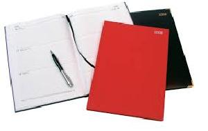 Diary Offset Printing Services