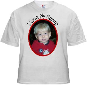 T-shirt Screen Printing Services