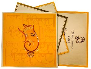 Wedding Card Screen Printing Services