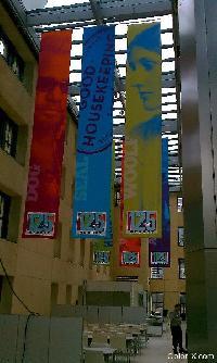 Cloth Banner Printing Service