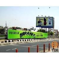 Highway Advertising Board Printing Service