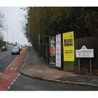Road Advertising Board Printing Service
