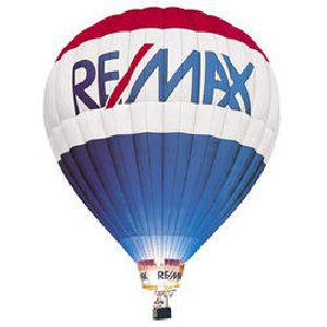 Stand Up Advertising Balloons