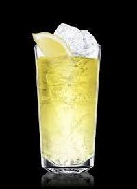 lemon soft drinks