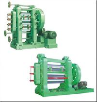 Cold Feed Extruders 125mm