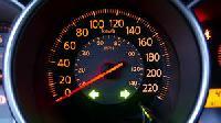 Rpm Speed Indicators
