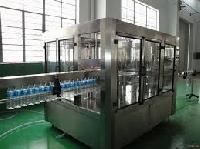 Glass Bottle Making Machine