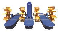 Paddle Wheel Aerator
