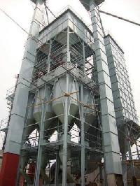 Paddy Dryer Plant