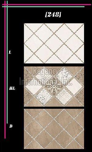 300x450mm Glossy 4 Series Wall Tiles