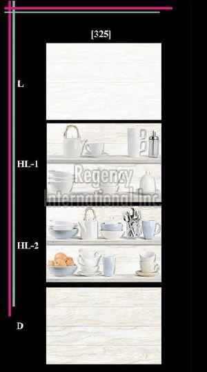 300x450mm Kitchen 1 Wall Tiles 06
