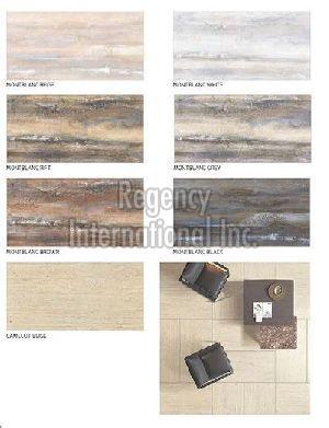 600x1200mm Glossy And Matt Floor Tiles