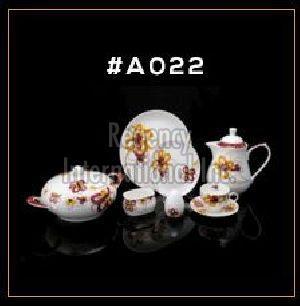 Microwave Series Dinner Set 09