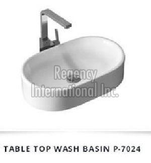Table Top Wash Basin 04