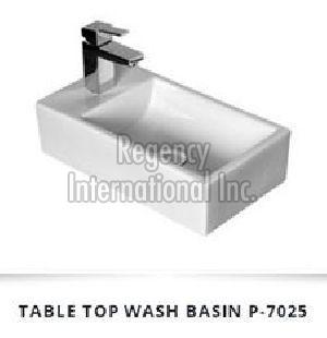 Table Top Wash Basin 05