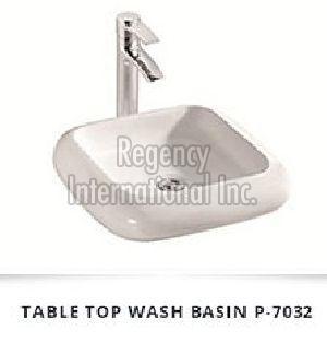 Table Top Wash Basin 06