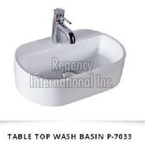 Table Top Wash Basin 07