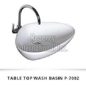 Table Top Wash Basin 08