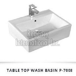 Table Top Wash Basin 09