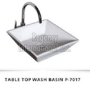 Table Top Wash Basin 11
