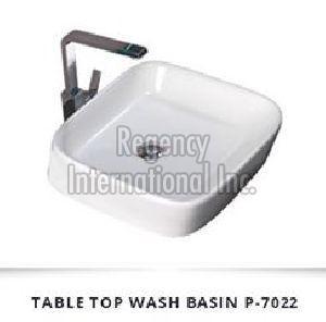 Table Top Wash Basin 12