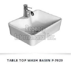 Table Top Wash Basin 13