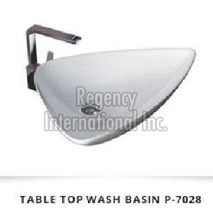 Table Top Wash Basin 14