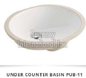 Under Counter Wash Basin