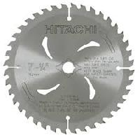 125mmx40teeth Hitachi TCT Saw Blade