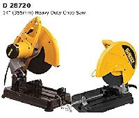 D28720 Dewalt Heavy Duty Chop Saw