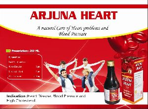 World Life Healthcare - ayurvedic brain Heart Syrup